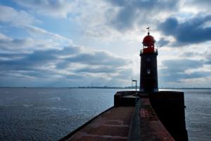 Maritime Weltreise in Bremerhaven