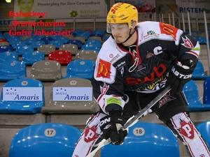 Eishockey  Premium Arrangement