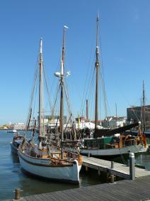 Seestadt - Entdecker +++ Maritimes Bremerhaven