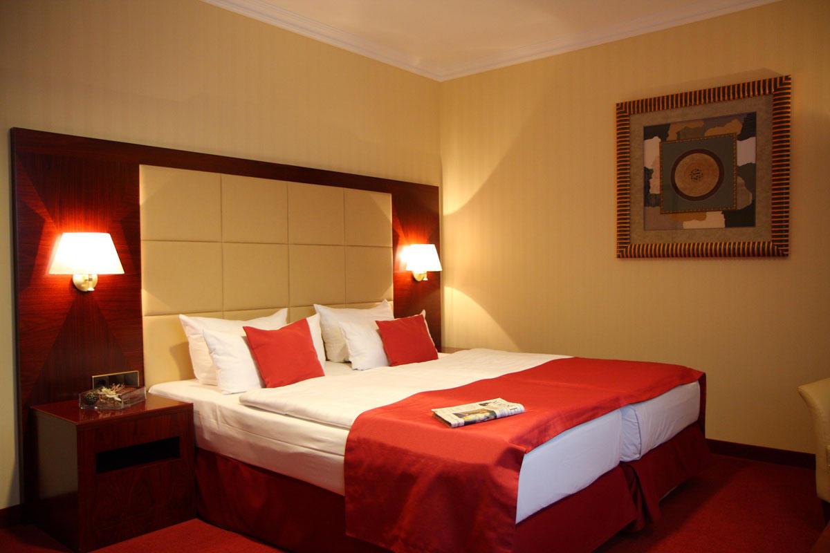 Hotel amaris bremerhaven for Superior hotel