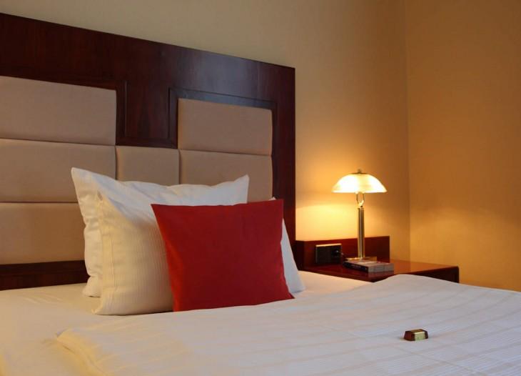 Einzelzimmer Komfort - Hotel Amaris Bremerhaven