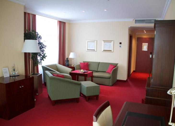 Familienzimmer - Hotel Amaris Bremerhaven