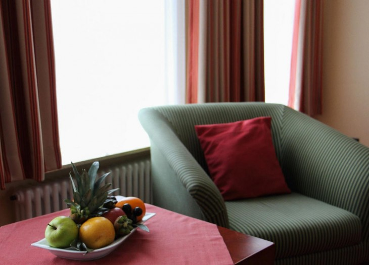 Appatrment - Hotel Amaris Bremerhaven