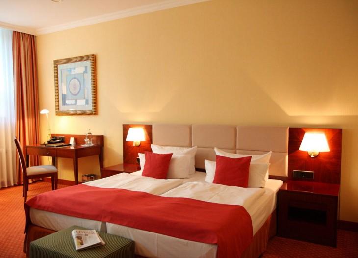 Suite - Hotel Amaris Bremerhaven