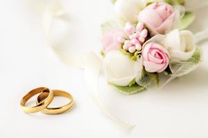 Hochzeitsnacht wie bei William Shakespeare