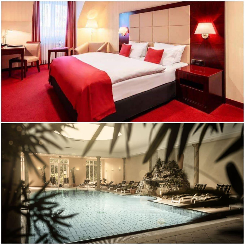 Angebot im Hotel Amaris Bremerhaven