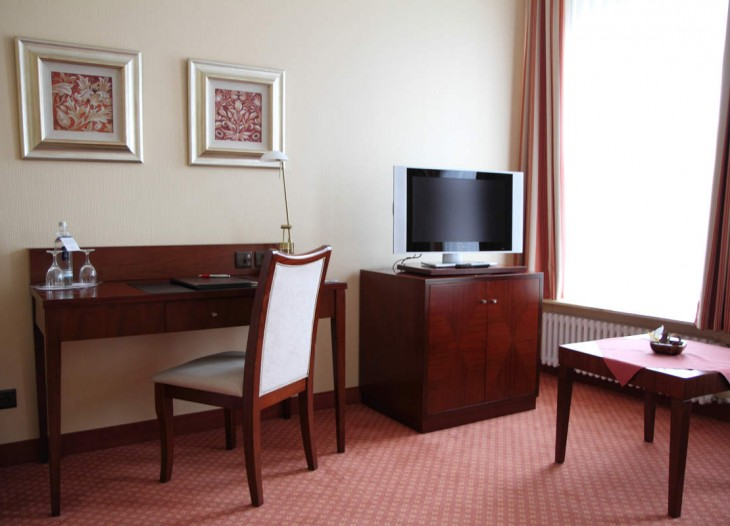 Apartment - Hotel Amaris Bremerhaven