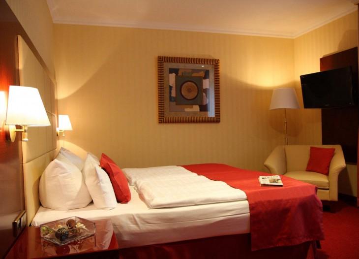 Doppelzimmer Superior - Hotel Amaris Bremerhaven