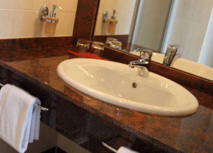 Junior Suite - Hotel Amaris Bremerhaven